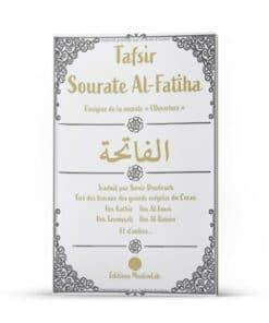 Tafsir Sourate Al-Fatiha - MuslimLife